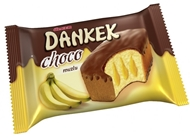 Picture of Ülker Dankek Choco Muffin Kek Muzlu 55 gr