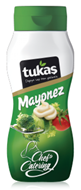 Picture of Tukaş Mayonez Pvc 600 gr