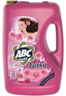 Picture of Abc Soft Gül Tutkusu 5 Lt