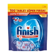 Picture of Finish H1A 100 Lü Tablet Powerball Yeni