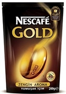 Picture of Nescafe Gold Poşet 200 gr