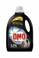 Picture of Omo Sıvı Black Deterjan Siyahlar 2250 ml