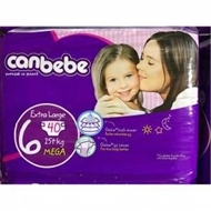 Picture of Canbebe Dev Mega Ext Large 40 Li