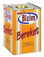 Picture of Bizim Bereket Margarin 18 kg