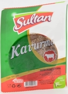 Picture of Sultan Kavurma 100 gr