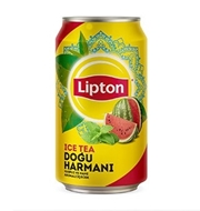 Picture of Lipton İce Tea Doğu Harmanı Nane Karpuz 330 ml