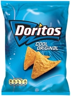 Picture of Doritos Cool Orginal Süper Boy