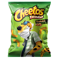 Picture of Cheetos Fıstık 68 gr