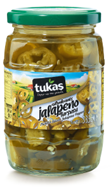 Picture of Tukaş Jalapeno 680 gr