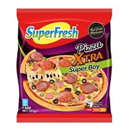 Picture of Superfresh Pizza Xtra 365 gr