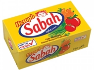 Picture of Sabah Margarin 250 gr