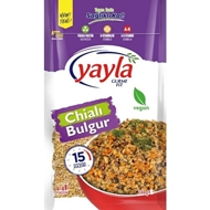 Picture of Yayla Gurme Fit Chialı Bulgur 360 gr