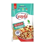 Picture of Yayla Gurme Fit Greçkalı Bulgur 360 gr