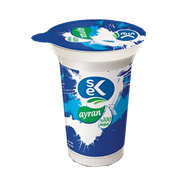 Picture of Sek Ayran 170 ml