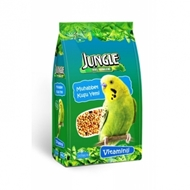 Picture of Jungle Muhabbet Kuşu Yemi Vitaminli 400 Gr