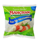 Picture of Bahçıvan Suda Top Mozzarella Peyniri 125 Gr