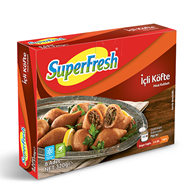 Picture of Superfresh İçli Köfte 320 Gr
