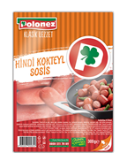 Picture of Polonez Hindi Kokteyl Sosis 300 Gr