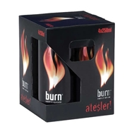 Picture of Burn Enerji İçeceği 4 x 250 Ml