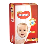 Picture of Huggies Jumbo Midi 50 Li