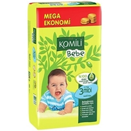 Picture of Komili Jumbo Mini 58 Li