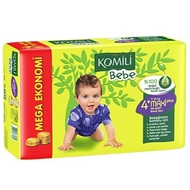 Picture of Komili Jumbo Maxi Plus 36 Lı