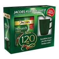 Picture of Jacobs Monarch Hediyeli 200 gr