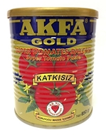 Picture of Akfa Gold Domates Salça 830 gr