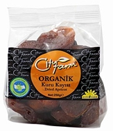 Picture of City Farm Organik Kuru Kayısı 250 gr