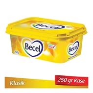 Picture of Becel Margarin 250 Gr