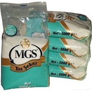 Picture of Mgs Toz Şeker 5000 Gr