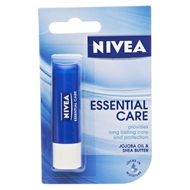 Resim Nivea Lip Care Essential Care Dudak Bakım Kremi 5.5 ml