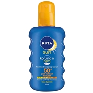 Picture of Nivea Sun Koruma-Nem F50 200 ml