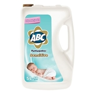 Picture of Abc Yumuşatıcı Sensitive 5 Lt