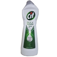 Picture of Cif Max Power Krem Yeşil Meşe Esintisi 450 Ml