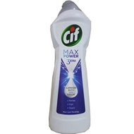 Picture of Cif Max Power Krem Mavi Çam 450 Ml