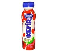 Picture of Danone Kefir Çilekli 192 Ml