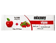 Picture of Mixmey Elma Vişne 16 Gr