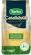 Picture of Torku Pilavlık Bulgur 2.5 Kg