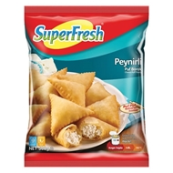 Picture of Superfresh Peynirli Puf Börek 500 Gr