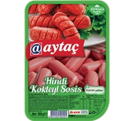 Picture of Aytaç Hindi Kokteyl Sosis 265 Gr