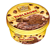 Resim Carte D'or Selection Toblerone 430 Gr
