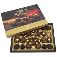 Picture of Bolçi Chocolate Selection 330 Gr