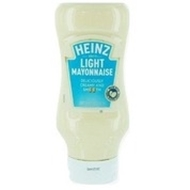 Picture of Heinz Mayonez Light Top Down 420 Gr