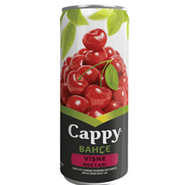 Picture of Cappy Vişne Suyu 330 Ml