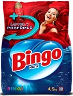Picture of Bingo Matik  Renkli 4 Kg