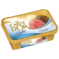 Picture of Algida Carte'Dor Selection Light Çilek 925 Ml