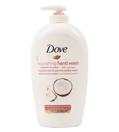 Picture of Dove Sıvı Sabun Hindistan Cevizli 550 Ml