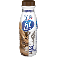 Picture of İçim  Fit Süt Kahveli 500 Ml