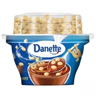 Picture of Danette Çikolata Topper 50 Gr
